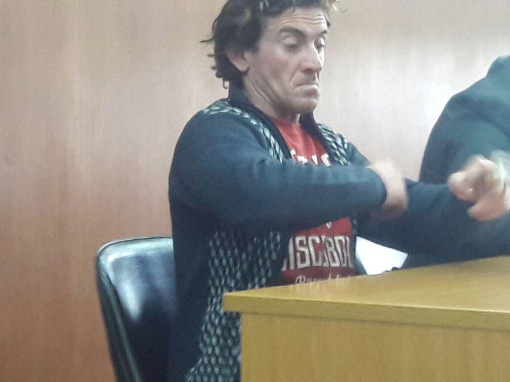 Video lazarte acusado de participar en mas de 10 robos - Decorador de fotos gratis ...