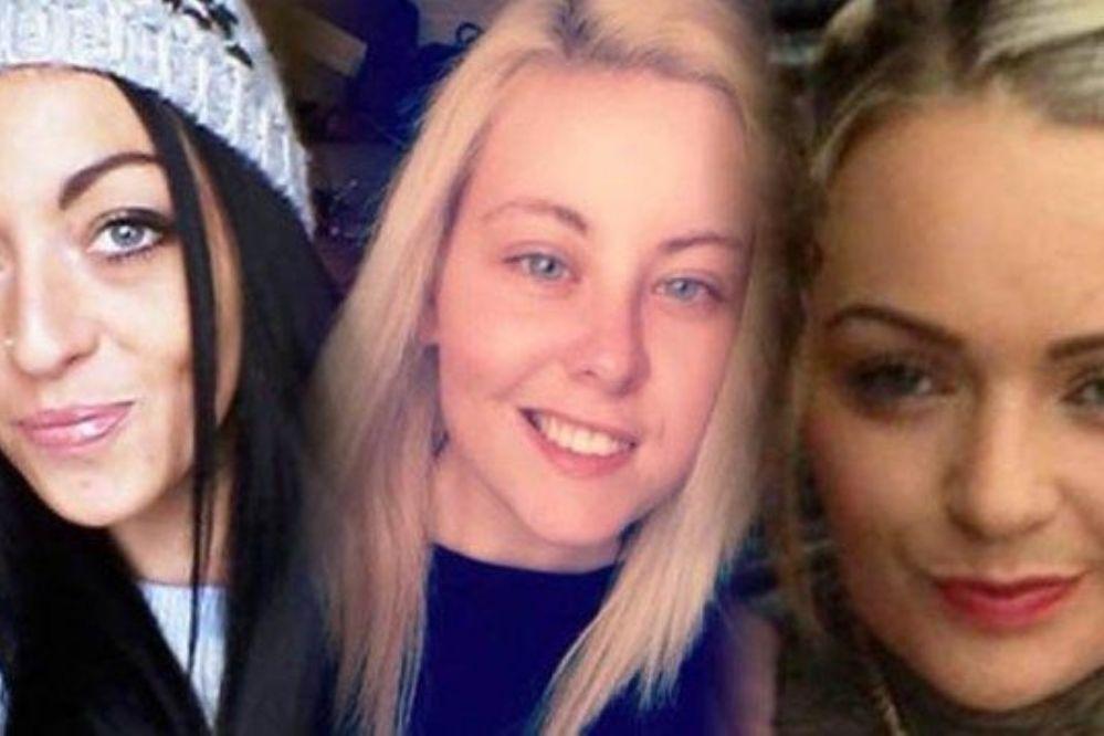 Tres mujeres violaron a futbolista en un ritual con tijeras