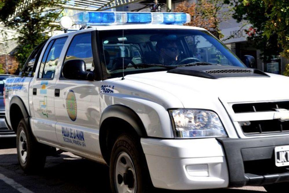 AHORA: Identificaron al ciclista muerto en la ruta provincial 102