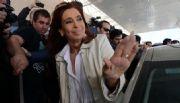 """Cristina y Parrilli responden a las escuchas: """"Están haciendo espionaje ilegal a una ex Presidenta"""""""