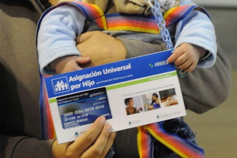 URGENTE: ANSES puede suspender la Asignación universal por Hijo a miles de beneficiarios.