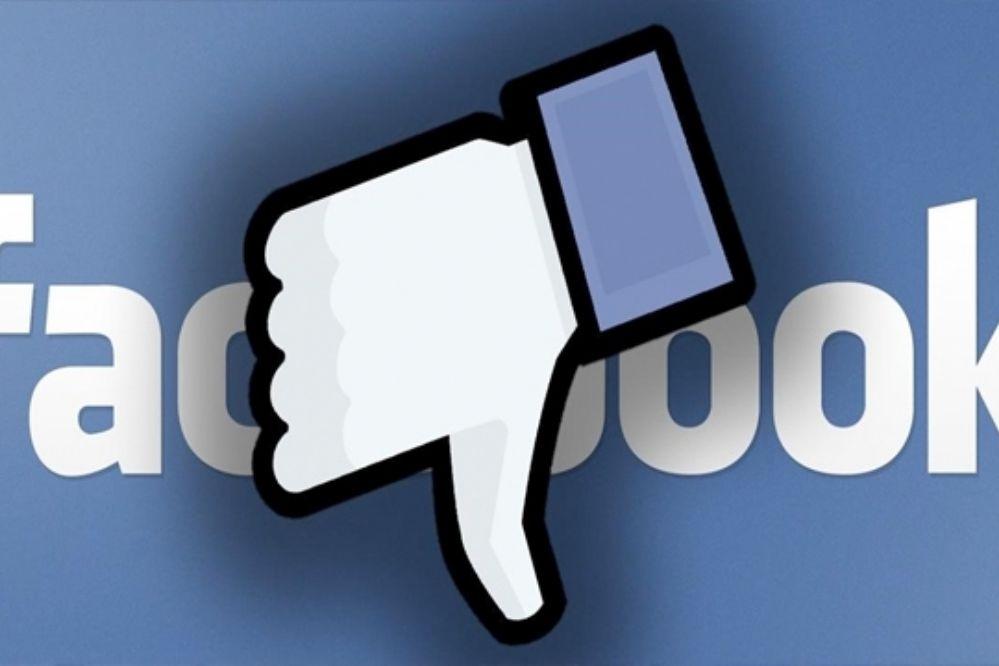 Nuevo colapso de Facebook e Instagram a nivel mundial