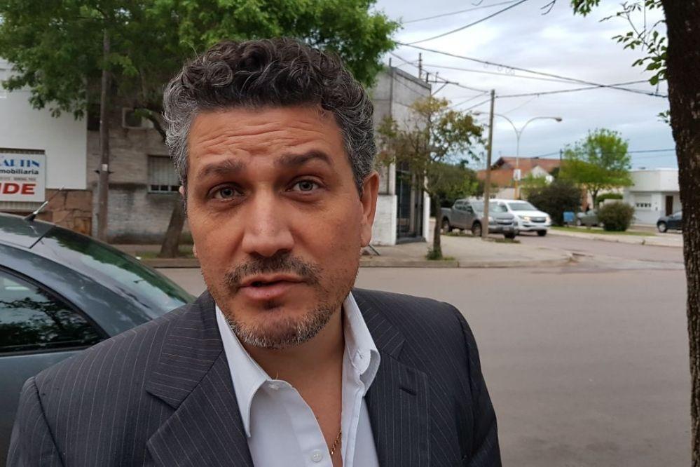 Muerte del Bebé en Realicó: La Fiscalía pidió 20 años para Tessio-Video
