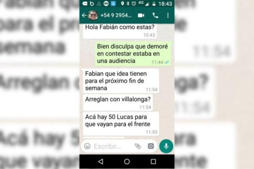 """Escándalo en la Pampa: Belgrano de Santa Rosa denunciado por """"coimero"""""""