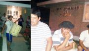TENSION EN PUELEN : Familiares de la mujer encerreda en el campo  están apostados en el municipio