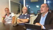 GENERAL PICO: Talleres de Córdoba tiene su filial en la Ciudad-Mira el video