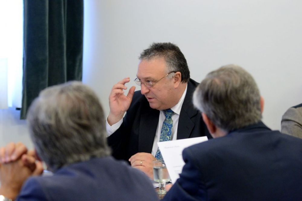 """IMPUESTO A LAS GANANCIAS: """"Pagan más impuestos los trabajadores argentinos que los empresarios extranjeros"""""""