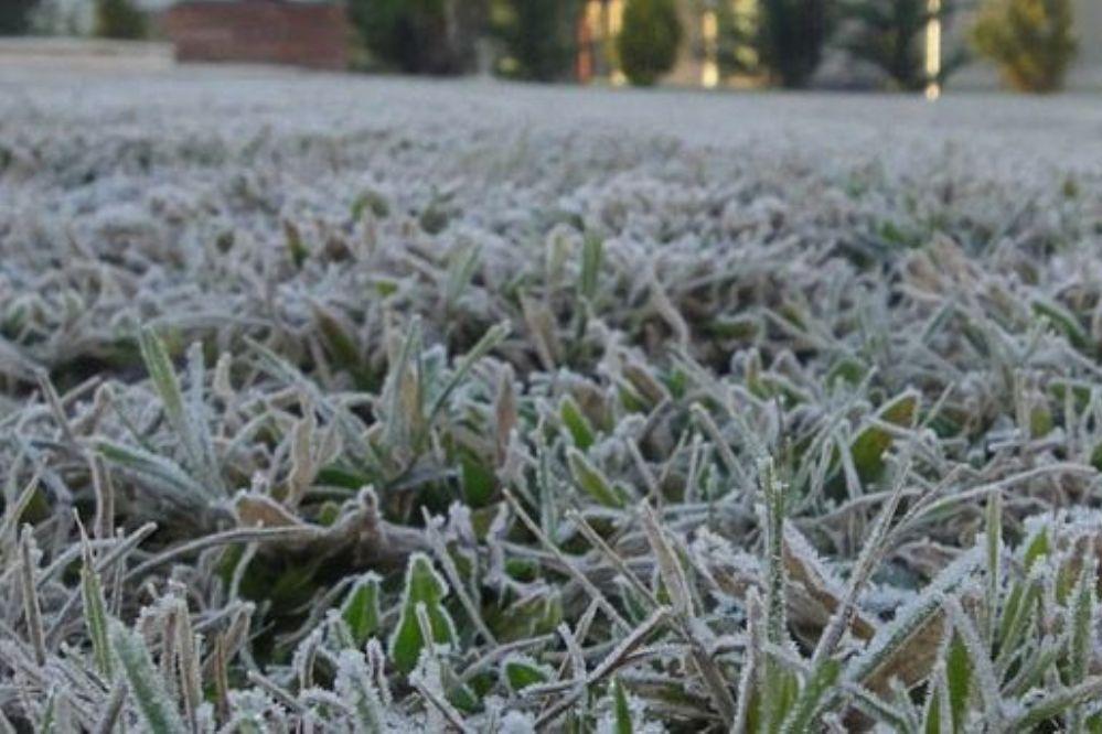 Alerta: la semana que viene aparecerían las primeras heladas del año en el centro del país