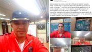 ESCANDALO: Con selfies, un ladrón probó que la Policía lo obligaba a delinquir