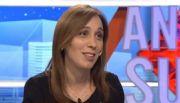 """María Eugenia Vidal y su patrimonio: """"A un año de ser gobernadora tengo menos que cuando empecé"""""""