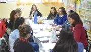 """GENERAL PICO: Avanza el programa """"Municipios Saludables"""""""