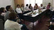 HOY: EL DIRECTOR DE EDUCACIÓN INCLUSIVA SE REUNIÓ CON DIRECTIVOS DOCENTES EN GENERAL PICO