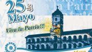ATENCIÓN: Cambio  en acto oficial del 25 de mayo