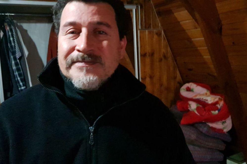 INCENDIO B. FERRO: La familia Acuña necesita encontrar una vivienda, hasta que logren reparar la propia-Mira la nota