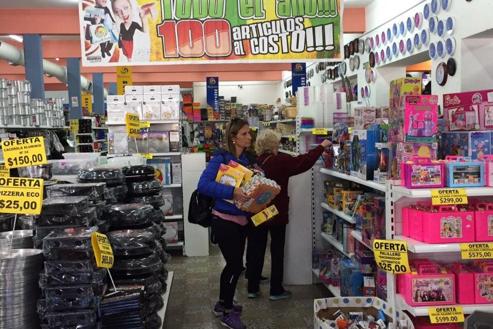 MULTICOMPRAS: Todo para el mes del niño, cuidando tu bolsillo y premiando a sus clientes-Mira las fotos y ofertas