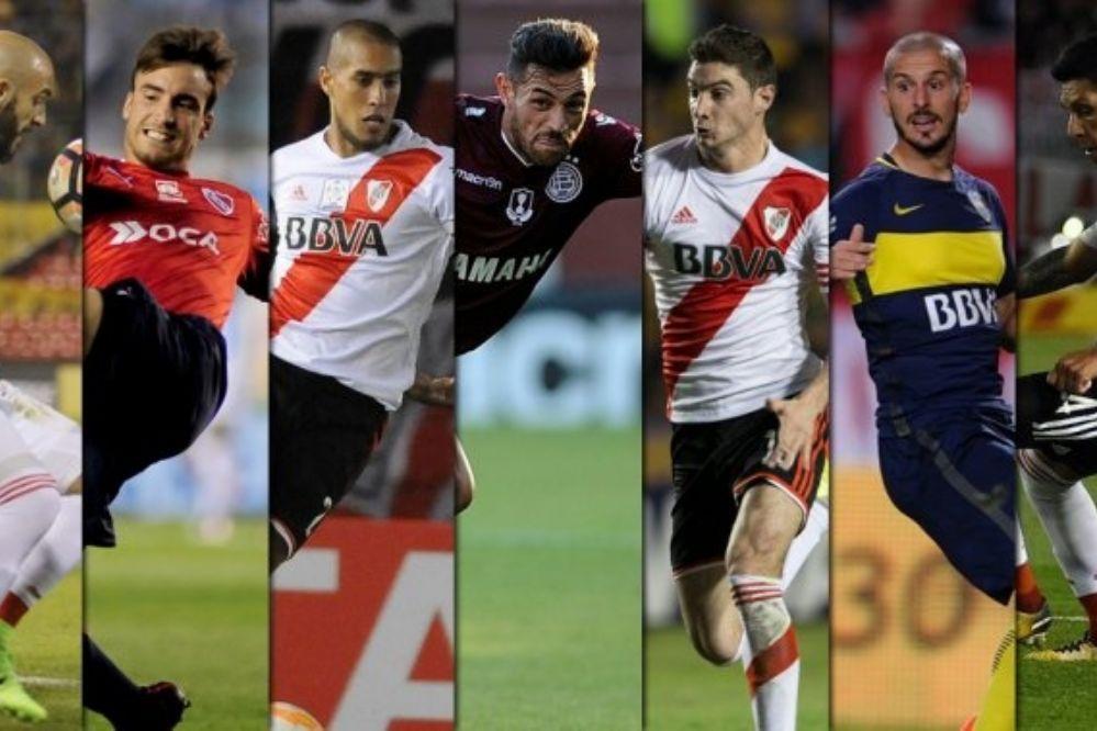 ¿A quiénes convocará Jorge Sampaoli del fútbol local a la Selección?